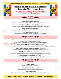 black angus thanksgiving dinner la bazenne on fifth the french restaurant on 5th avenue s