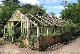 developer who tore down georgian greenhouse ordered to rebuild it