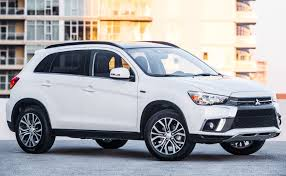 mitsubishi outlander 2018 mitsubishi outlander sport overview cargurus