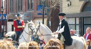 paul revere s ride book midnight ride of paul revere what really happened boston