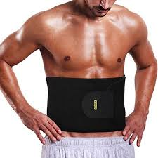 sweat band yosoo waist trimmer belt neoprene waist sweat band for slimmer