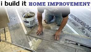 Laying Ceramic Floor Tile Laying Ceramic Floor Tile