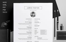 Best Word Template For Resume by 50 Best Resume Templates For Word That Look Like Photoshop Designs