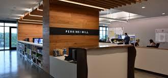 Austin Interior Design Austin Offices Perkins Will
