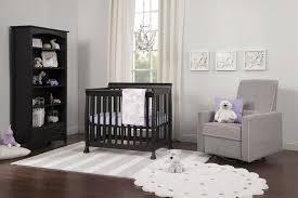 Kalani Mini Crib White Davinci Kalani Mini Crib Lusso Inc