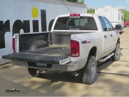 dodge ram trailer hitch gooseneck trailer hitch installation 2004 dodge ram