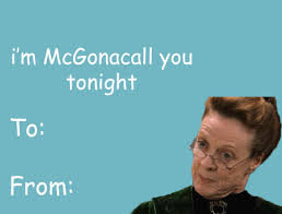 Harry Potter Valentines Meme - 14 valentine s day cards for the harry potter lover in your life