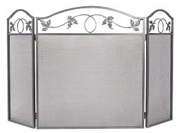 Fireplace Child Safety Gate by Recommended Best Fireplace Screen Of 2017 Reviews