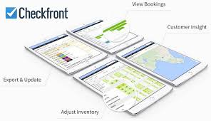Bc Vehicle Bill Of Sale by Checkfront Online Booking System U0026 Reservation Software
