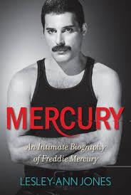 best biography freddie mercury mercury an intimate biography of freddie mercury by lesley ann