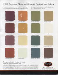 spanish color palette home design ideas
