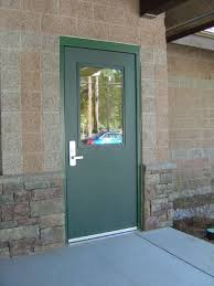 Exterior Doors Commercial Exterior Doors With 4 Sample Picture Will Help You To