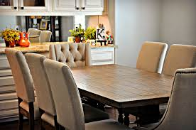Room And Board Dining Room by Fabric For Dining Chairs What Is Standard Seat Height For A Dining