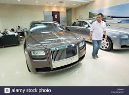 roll royce bahawalpur millionaire car stock photos u0026 millionaire car stock images alamy