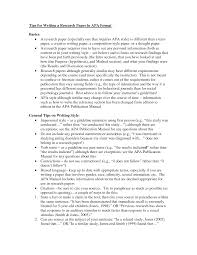 Examples In Essays Apa Format In Essay Resume Cv Cover Letter
