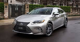 lexus models recalled lexus es350 recalled for possible brake system fault
