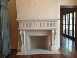 arcon masonry llc cast stone fireplaces and vent hood