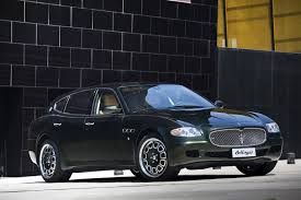 2009 maserati quattroporte bellagio fastback review supercars net