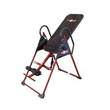 best inversion therapy table amazon com best fitness bfinver10 inversion therapy table