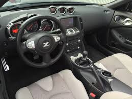 nissan 370z manual transmission test drive review of the 2016 nissan 370z convertible