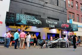 mercedes tour mercedes s evolution tour will stops in cities across