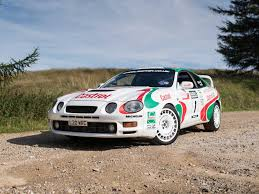 toyota celica gt four st205 ph heroes pistonheads