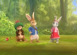 rabbit series kidscreen archive cbeebies hops into new rabbit series