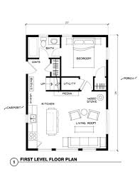 Small Houses Designs And Plans 221 Best Tiny House Floor Plans Images On Pinterest Small