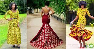 ankara dresses ankara dresses with sequence jiji ng