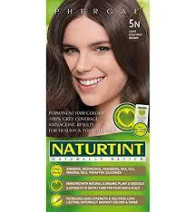 Amazon Com Naturtint Permanent Hair Colorant 5n Light Chestnut