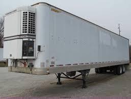 1994 great dane 48 u0027 reefer trailer item d3036 sold marc