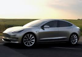 now you can easily track how slowly tesla model 3s are being made