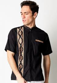 desain baju batik pria 2014 muhdhor blog