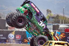 monster truck show california monster jam