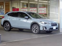 subaru crosstrek custom wheels file subaru xv 2 0i l eyesight dba gt7 jpg wikimedia commons