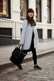 how to wear sneakers for women fashiongum com