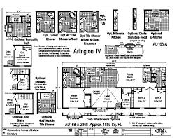 classic 6 floor plan aurora classic ranch modular arlington iv au168a find a home