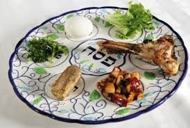 the ultimate seder checklist of kosher