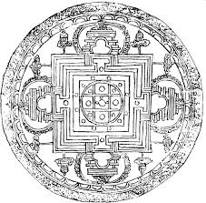 Buddhist Coloring Pages Best Mandala Images On Artworks Books And Buddhist Coloring Pages