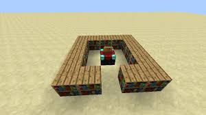 minecraft how to build a enchanting table arqade
