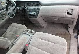 how to honda odyssey stereo wiring diagram