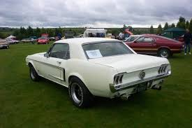 ford mustang 1968 coupe autos picture gallery ford mustang