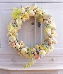 Halloween Picks For Wreaths by Holiday Wreaths Easy Holiday Wreath Ideas
