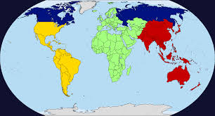 global map earth gundam iron blooded orphans world map earth by kyuzoaoi on
