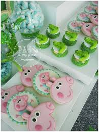 George Pig Cake Decorations Best 25 George Pig Ideas On Pinterest George Pig Party Peppa