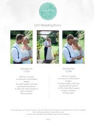 wedding packages prices wedding prices