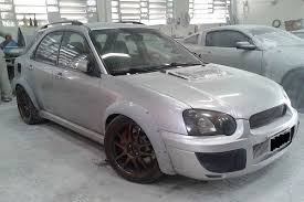 widebody subaru impreza hatchback video twin turbo ls1 swapped wide body wrx wagon