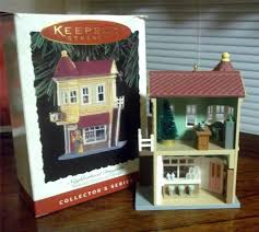 81 best hallmark ornaments images on