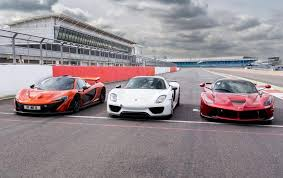 porsche mclaren p1 the definitive mclaren p1 porsche 918 and ferrari laferrari test