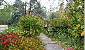 Backyard Landscaping Ideas For Privacy Triyae Com U003d Backyard Garden Ideas For Privacy Various Design